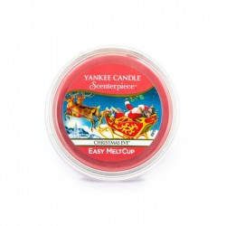 CHRISTMAS EVE Melt Cup Scenterpiece™ - Yankee Candle