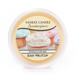 VANILLA CUPCAKE Melt Cup Scenterpiece™ - Yankee Candle