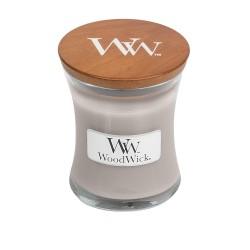 WOOD SMOKE ŚWIECA MAŁA - WoodWick