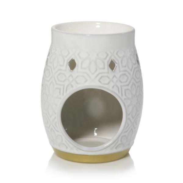 Addison - kominek do wosków Patterned Ceramic
