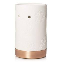 Addison - kominek do wosków Floral Ceramic