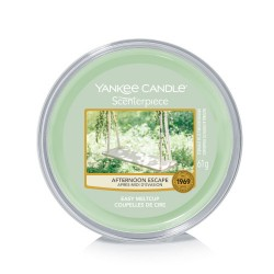 AFTERNOON ESCAPE Melt Cup Scenterpiece™ - Yankee Candle