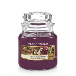 MOONLIT BLOSSOMS Słoik mały - Yankee Candle
