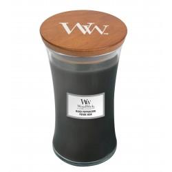 BLACK PEPPERCORN ŚWIECA DUŻA - WoodWick