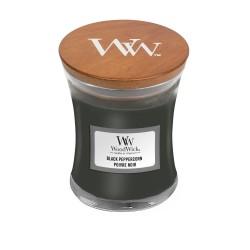 BLACK PEPPERCORN ŚWIECA MAŁA - WoodWick