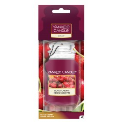 BLACK CHERRY Car jar® - Yankee Candle