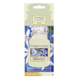 MIDNIGHT JASMINE Car jar® - Yankee Candle
