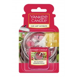 RED RASPBERRY Car jar® ultimate - Yankee Candle