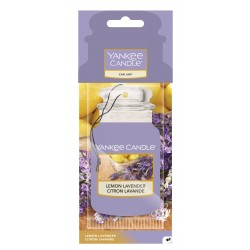 LEMON LAVENDER Car jar® - Yankee Candle