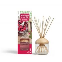 RED RASPBERRY Pałeczki zapachowe 120ml - Yankee Candle
