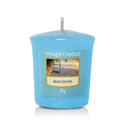 BEACH ESCAPE Votive - Yankee Candle
