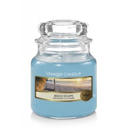 BEACH ESCAPE Słoik mały - Yankee Candle