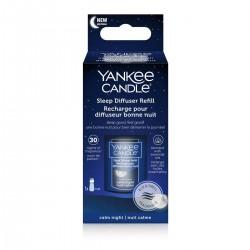 CALM NIGHT olejek zapachowy Sleep Diffuser - Yankee Candle