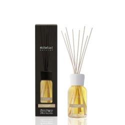 MINERAL GOLD Pałeczki zapachowe 100 ml MILLEFIORI MILANO - Millefiori