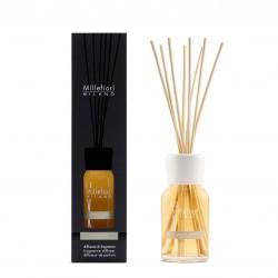 MINERAL GOLD Pałeczki zapachowe 250 ml MILLEFIORI MILANO - Millefiori