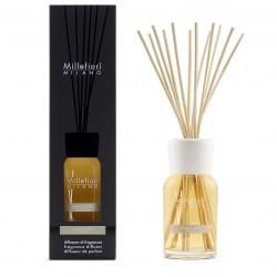 MINERAL GOLD Pałeczki zapachowe 500ml MILLEFIORI MILANO - Millefiori