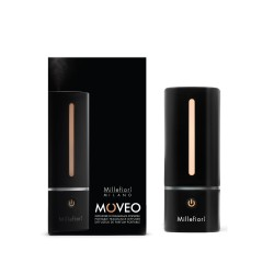 MOVEO BLACK Bezprzewodowy odświeżacz powietrza - Millefiori