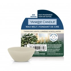 TWINKLING LIGHTS Wosk - Yankee Candle