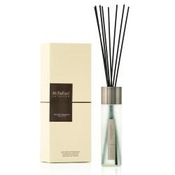 SMOKED BAMBOO Pałeczki zapachowe 350 ml SELECTED - Millefiori